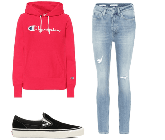 outfit inspo 1