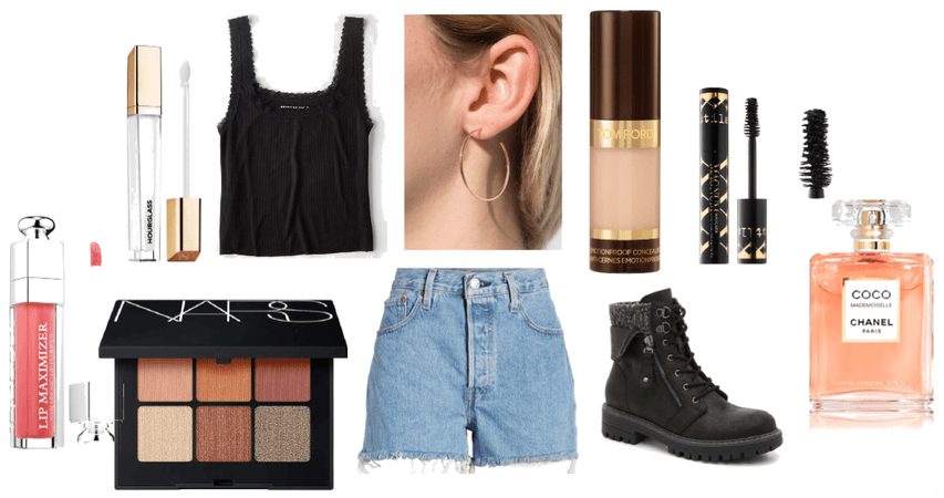 simple daily outfit