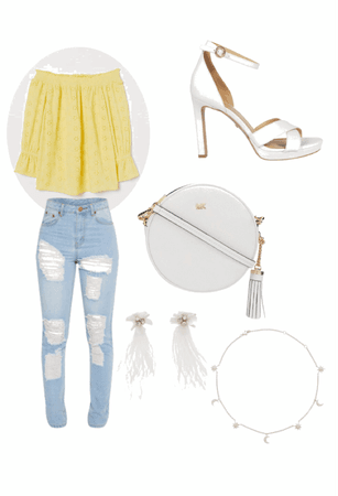 spring outfit 🌵🤩