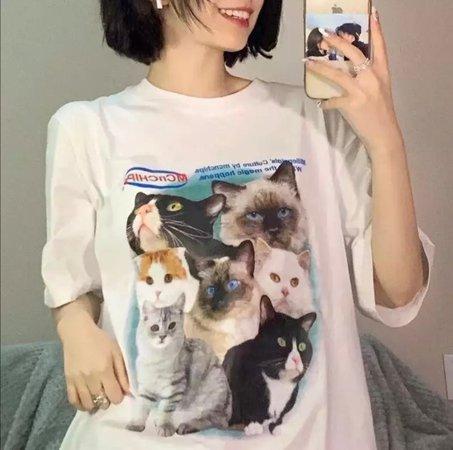 cats top