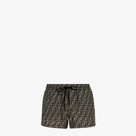 Men's Designer Swimwear | Fendi
