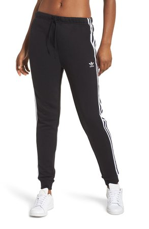 adidas Originals Cuffed Track Pants | Nordstrom