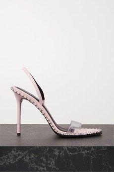 alexander wang heels