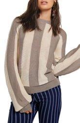 Put It on Me Crewneck Sweater