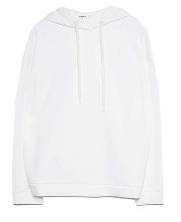 stradivarius sweatshirt
