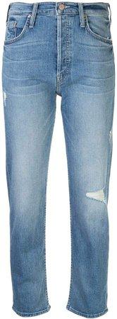 The Tomcat slim-fit jeans