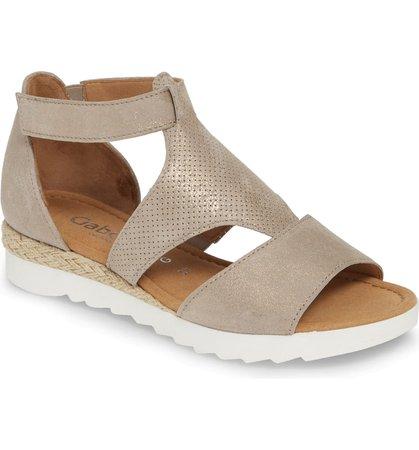 Gabor Casual Sandal (Women) | Nordstrom