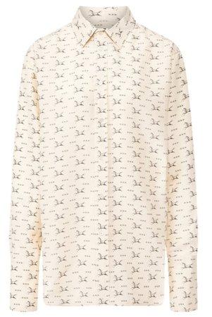 prl blouse