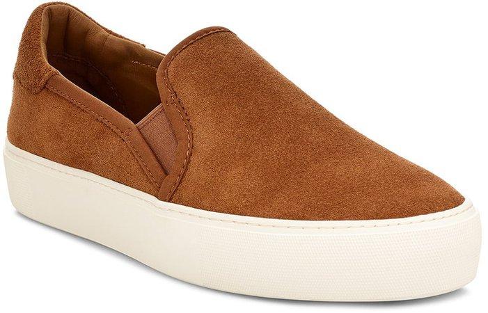 Jass Slip-On Sneaker