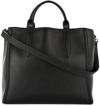 open-top tote bag
