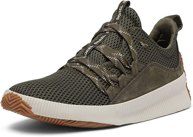 Amazon.com | Sorel Women's Out N About Plus Sneaker - Casual, Light Rain - Waterproof | Shoes