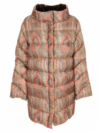 Etro Devon Padded Jacket