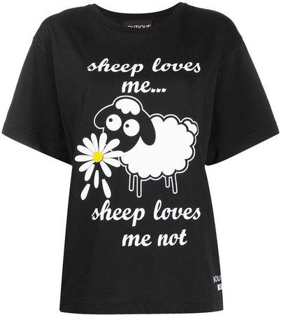 Sheep loves me...T-shirt