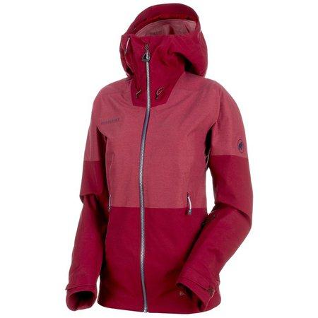 Mammut Alvier Armor HS Hooded Jacket - Women's | evo