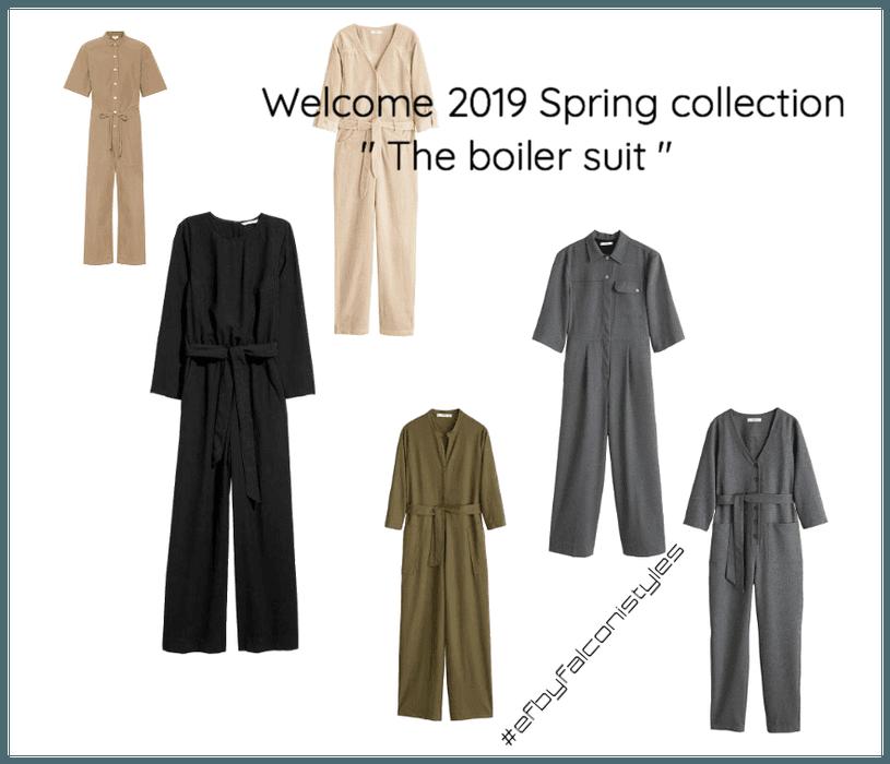boiler suits