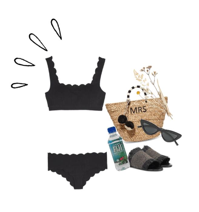 Beachy keen 🌊