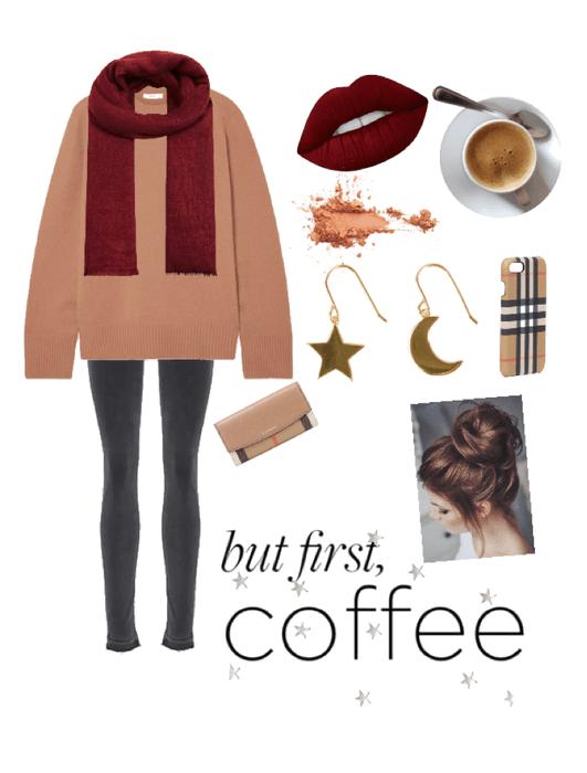 fall warmth