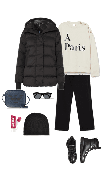 Inspiration outfit...