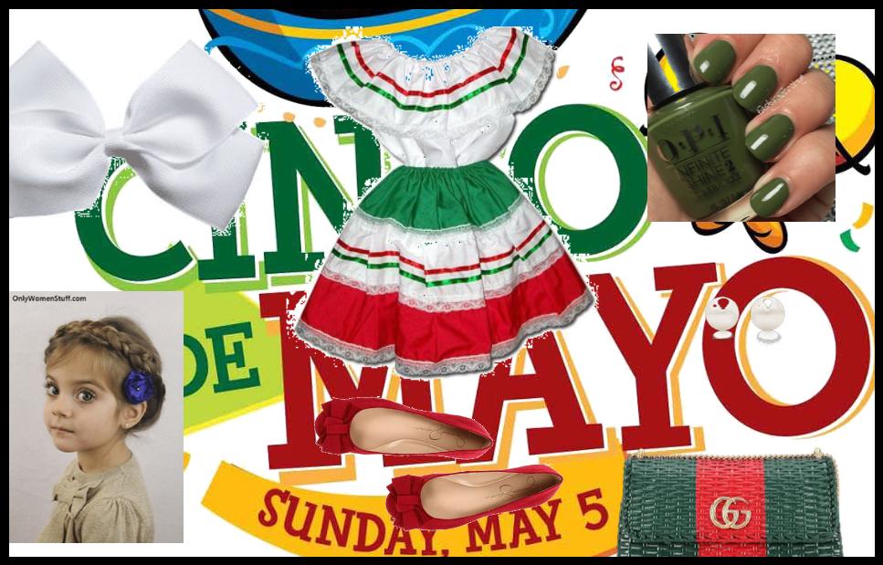 cinco de mayo day
