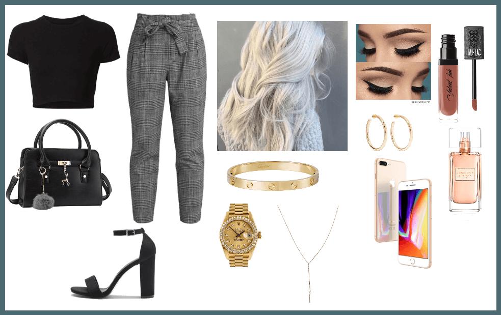Fashion Intern #2
