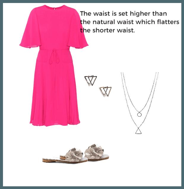 short waist