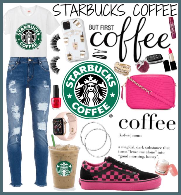 Starbucks Coffee Day