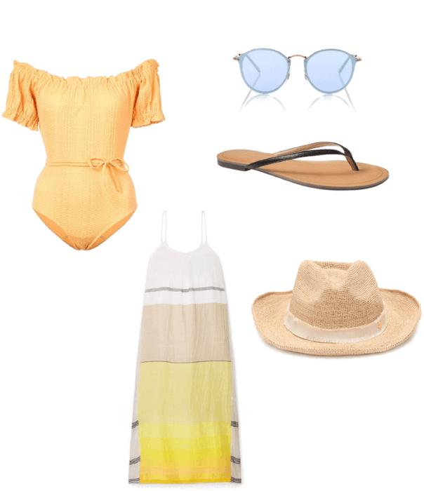 Beachy Vibes