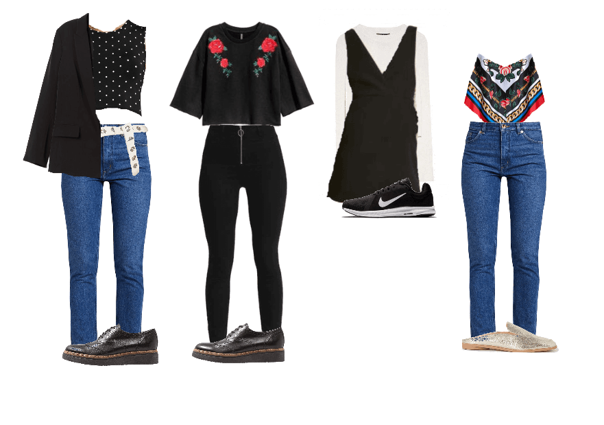 outfits 4