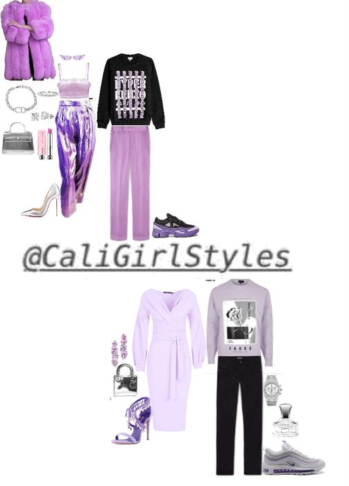 purple Us
