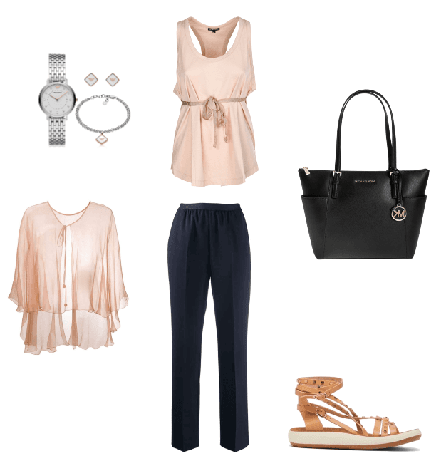 Light Business Casual