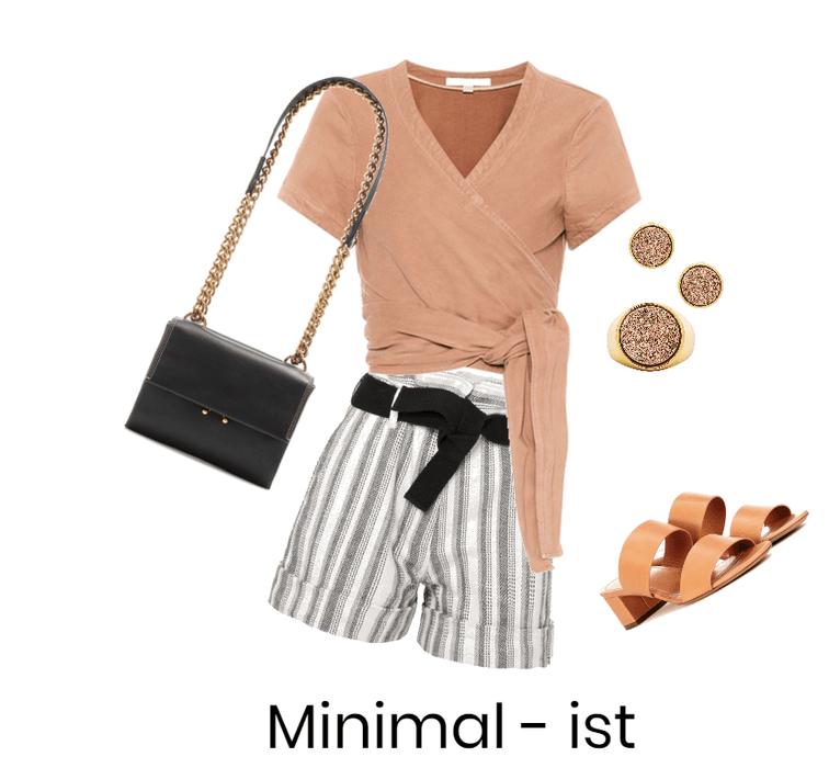 Minimal-ist