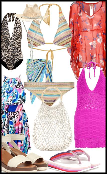 Summer outfits i really wanna wear ♡