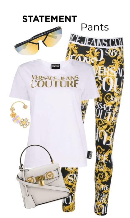 All Versace