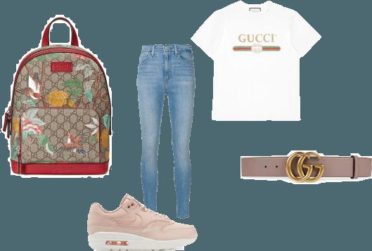 Gucci Fit