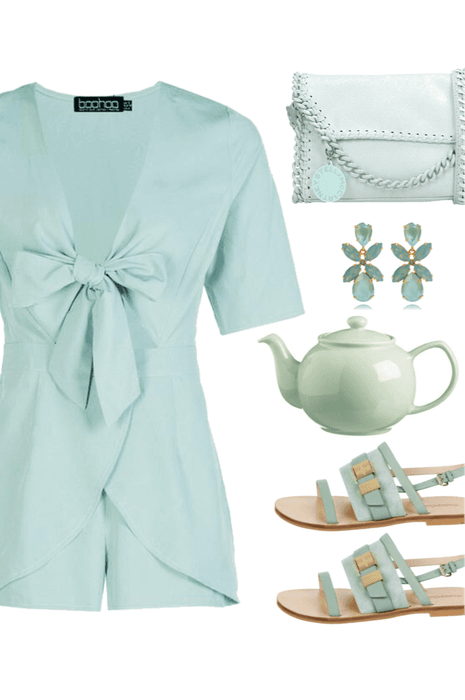 Simply Mint