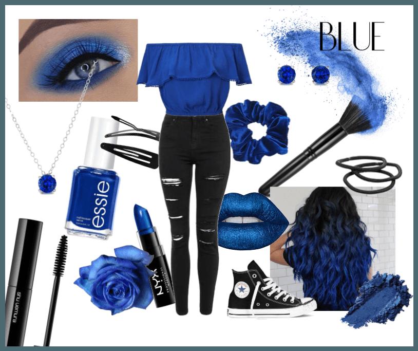 A Bit Blue