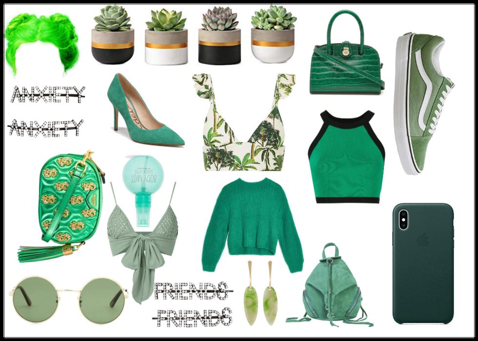 green beens :p