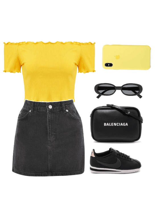yellowy mellowy