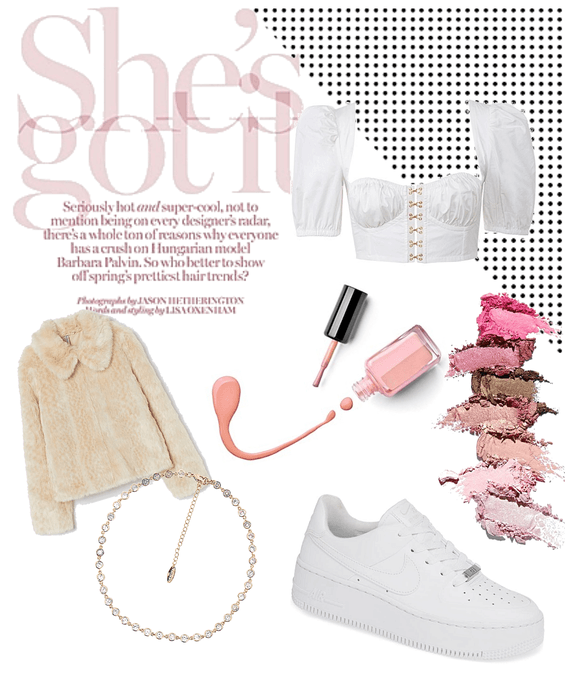 soft luxe