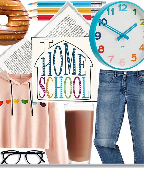 Home school stye